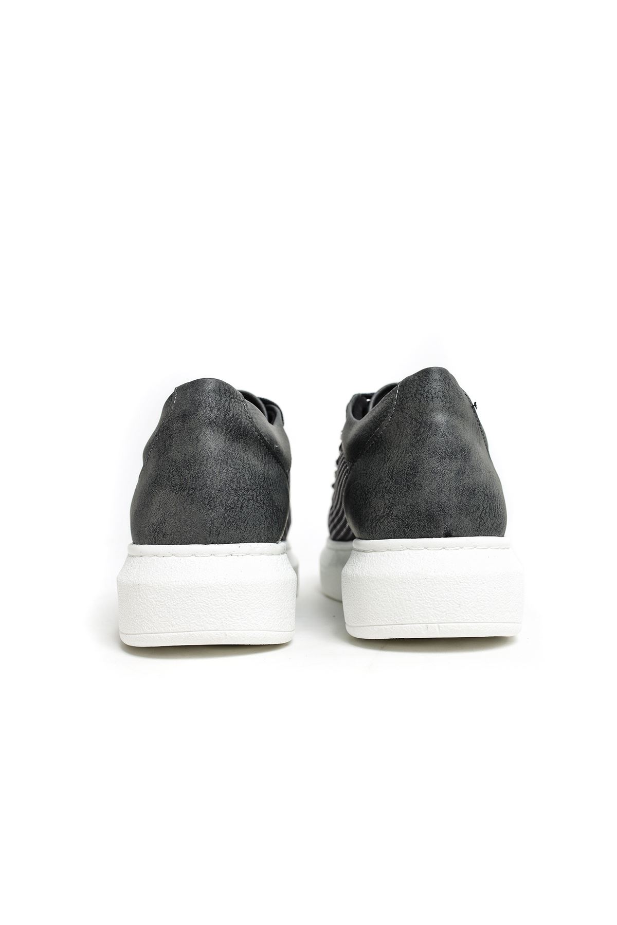 Chekich CH021 YBT Erkek Ayakkabı ANTRASIT