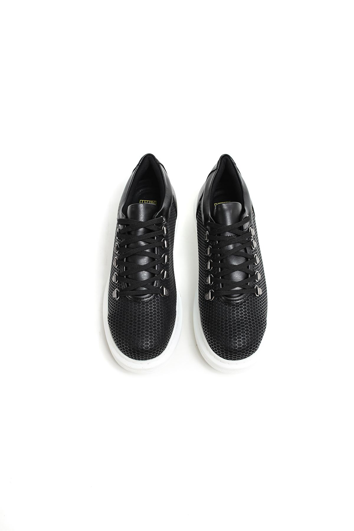 Chekich CH021 YBT Erkek Ayakkabı SIYAH