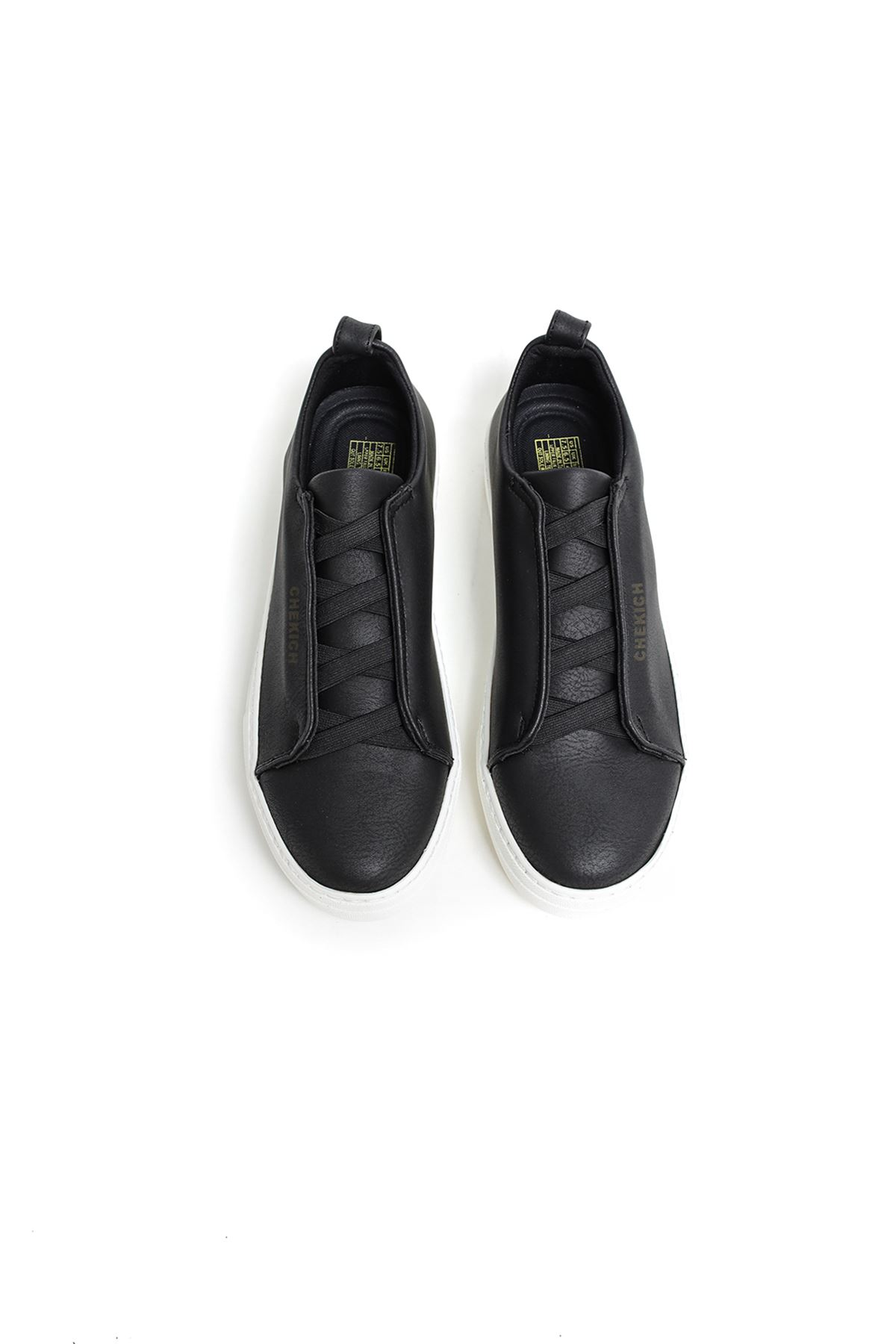 Chekich CH013 BT Erkek Ayakkabı SIYAH