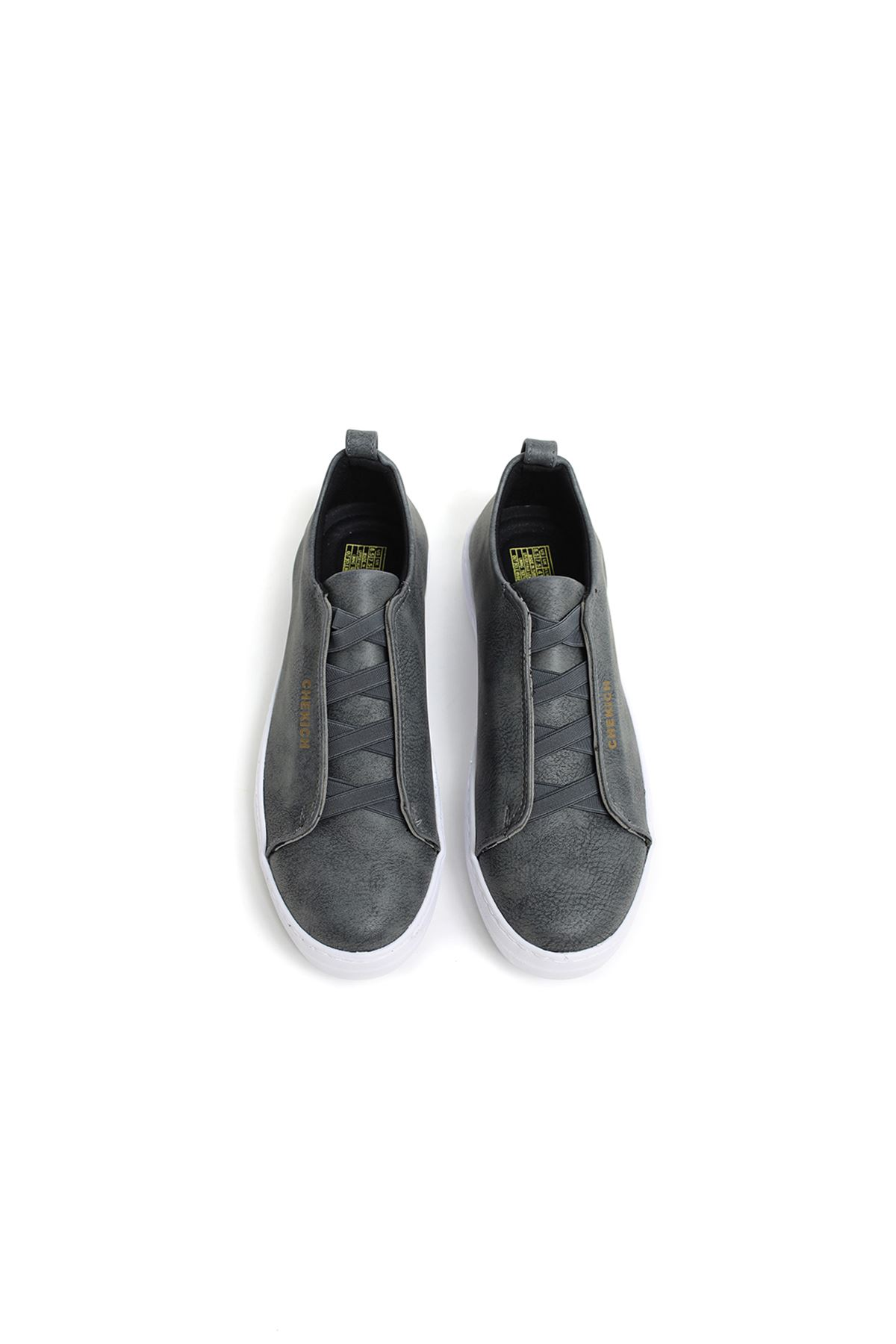 Chekich CH013 BT Erkek Ayakkabı ANTRASIT
